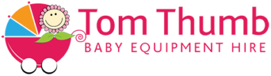 Tom Thumb Baby Equipment Hire Edinburgh