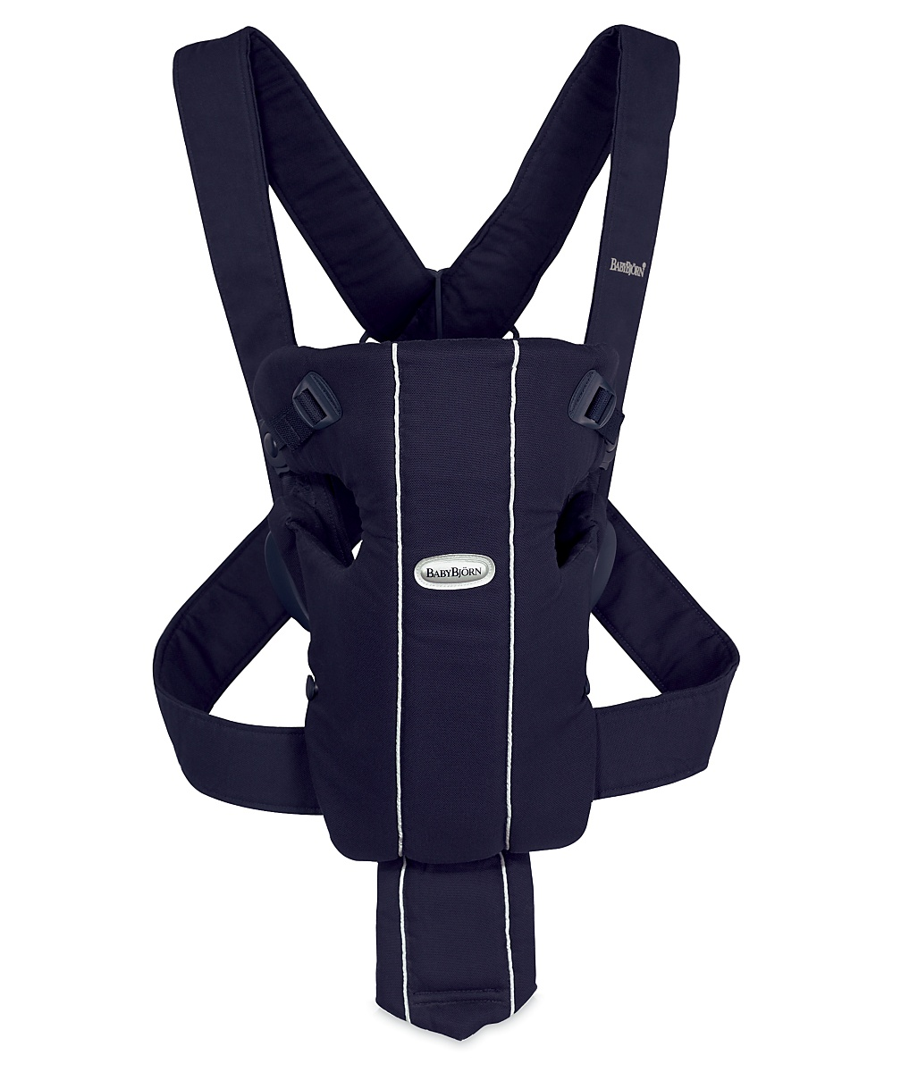 Baby Bjorn Front Carrier - Tom Thumb Baby Equipment Hire