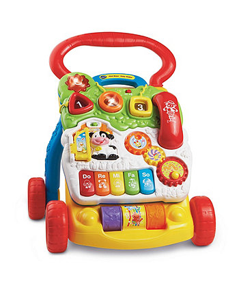 Baby Activity Walker Tom Thumb Baby Equipment Hire