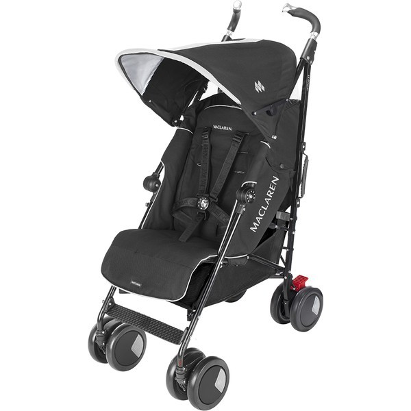 Maclaren Stroller Tom Thumb Baby Equipment Hire